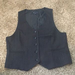 Like New Gap Vest